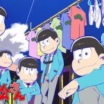 ホラー映画『IT/イット』が大人気アニメ『おそ松さん』とコラボ!