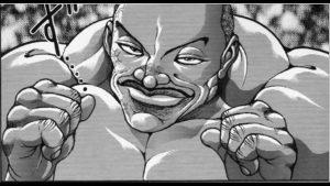 三大格闘漫画のかませ犬要素「関西弁」「低身長」
