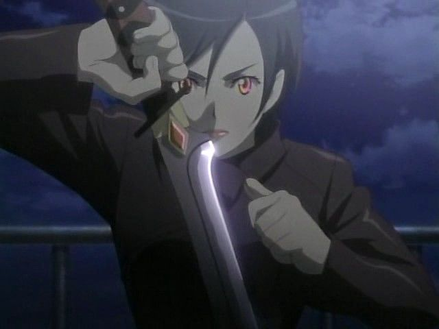 【速報】名作アニメ『BLOOD+』、Blu-rayを発売する模様