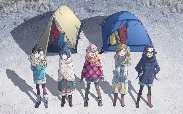 「女子高生が〇〇するアニメ」完全に掘り尽くされる・・・