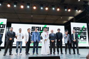 サウジアラビア初の公式な日本アニメイベントが大盛況!4万人集まる