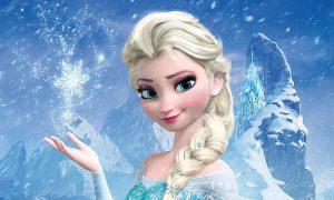 アナ雪のエルサって戦闘力高いけどどれくらいだと思う?