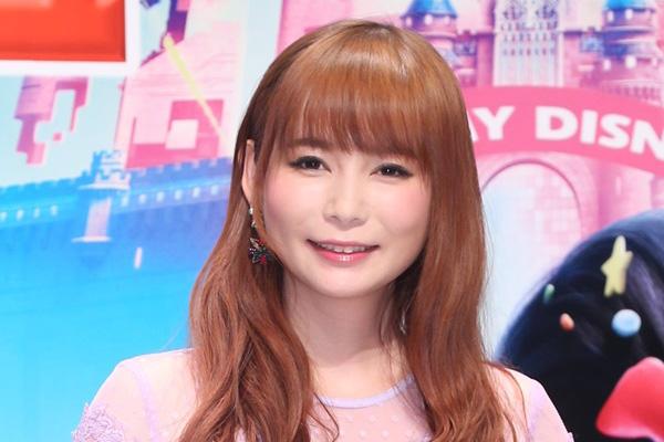 浦安実写化ニュースに中川翔子「私は浦安鉄筋家族を見て芸能界入りました!」