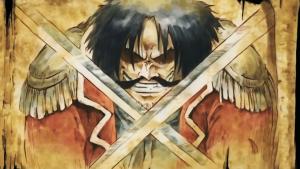 【悲報】海賊王ゴールドロジャーさん、昔よりイケメンになる