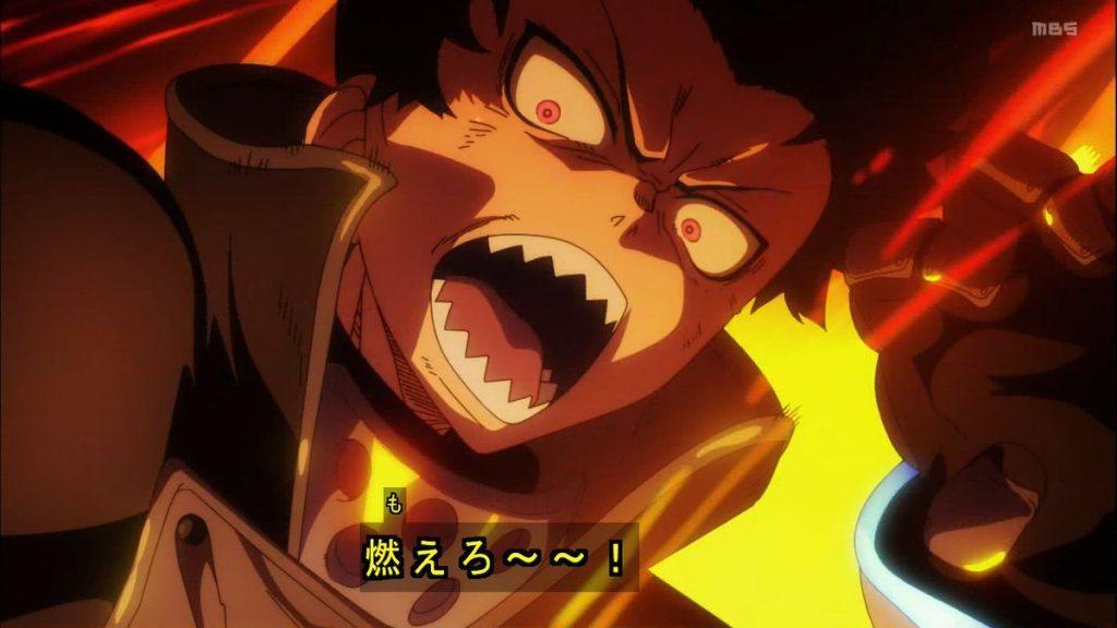 【討論】炎炎ノ消防隊のアニメはなぜ大失敗したのか?