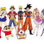外国人になぜか人気なアニメ「NARUTO」「もののけ姫」 あと一つは?