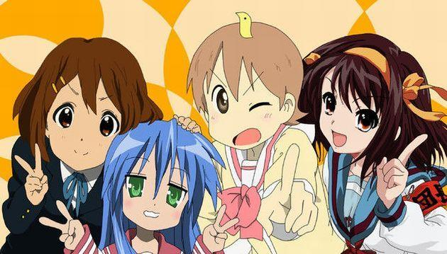 トレンドサイト「京アニ史上最高のアニメランキングはこちら!いかがでしたか?」
