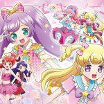 最近の女児アニメさん、なぜか1万円もする巨大アクリルスタンドを販売www