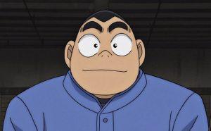 【悲報】元太のランドセル、体格に対して貧弱すぎる
