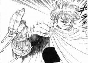 【悲報】ダイの大冒険のヒュンケルさん、人間なのに魔王軍でイキってしまう