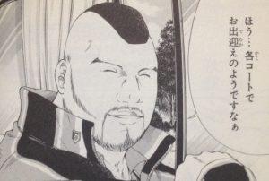 【悲報】テニスの王子様、日本代表がおっさんばかりで女性ブチギレ