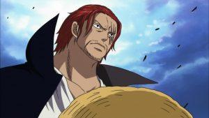 【速報】赤髪のシャンクスさん、二人いた
