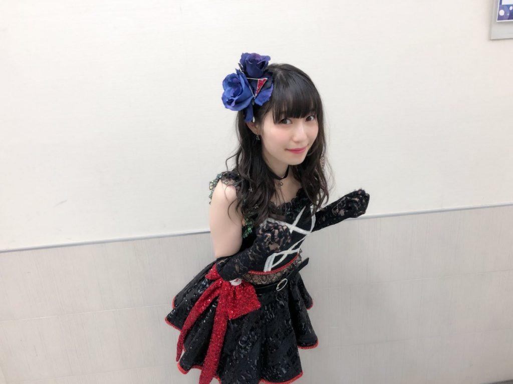 【悲報】中日ファン、声優の松井恵理子さんに松井選手のグッズを渡そうとして拒否られる