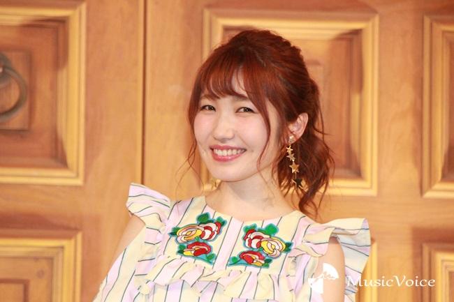 人気声優・内田彩がラジオでファンにキレる 原因は雑誌の『ゼクシィ』