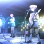 AngelBeats!で出てきたギターのモデルになったギター買ったんやが