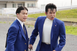 『今日から俺は!!』スペシャルドラマで復活 メインはなんと仲野太賀!?