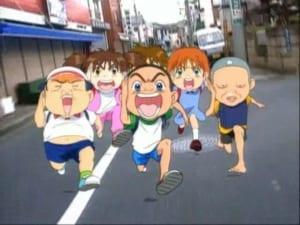 【悲報】実写版『浦安鉄筋家族』、ガチの小学生を起用