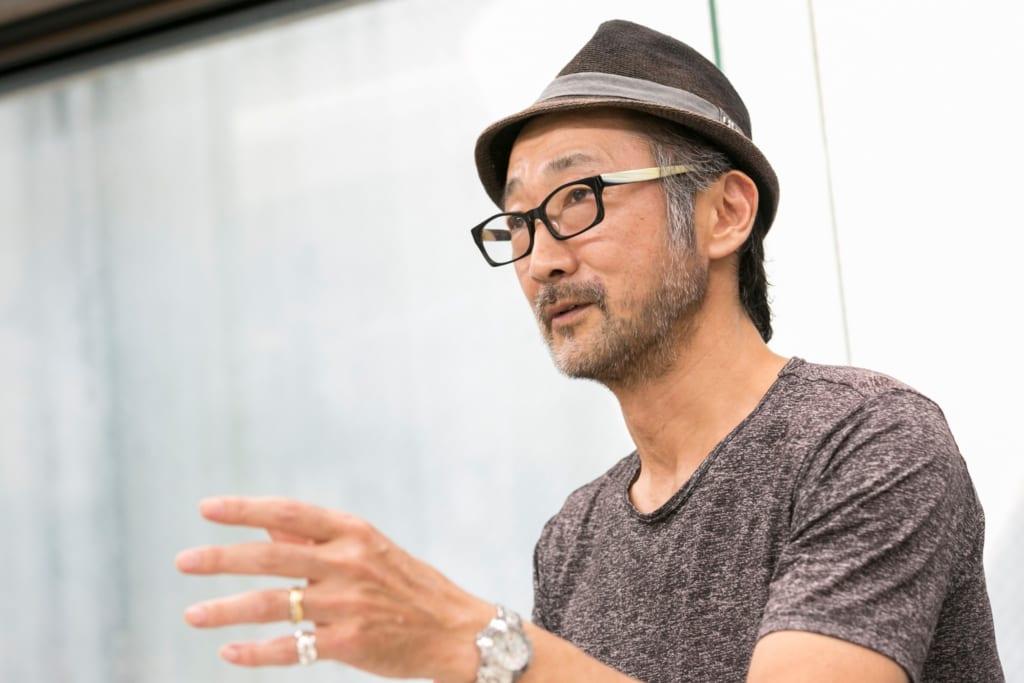 ベテラン声優・大塚明夫が暴露、声優という仕事をおすすめしない理由