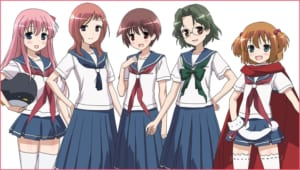 【悲報】咲-Saki-、清澄の5人が男体化したスピンオフ開始