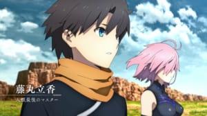 【悲報】FGO信者さん、アニメの続編が決まり泣いてしまう・・・