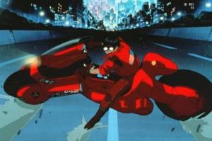 1988年公開されたアニメ映画「AKIRA」の東京オリンピックの予言が当たりまくってる