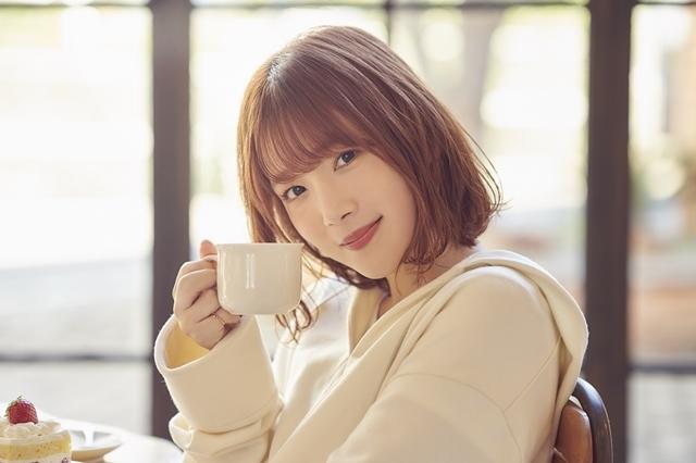 【悲報】声優の内田真礼さん、最新CDの売り上げが大幅ダウンwwwwwwww