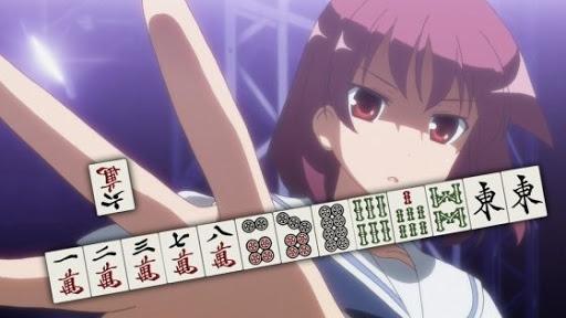 【悲報】宮永照さん、宮永咲さんだった
