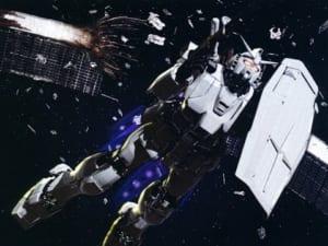 この機体知ってる? 幻の白いガンダム『アムロの遺産』を作ったワケ