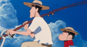 【訃報】野原ひろしでお馴染みの声優・藤原啓治さん死去