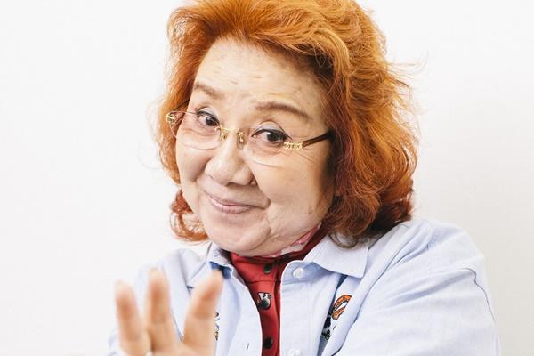 【画像】 野沢雅子(当時33)さんの画像が発掘されるwwwww