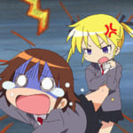 3大なぜ失敗したかわからないアニメ「キルミーベイベー」「ヒナまつり」