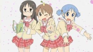 【悲報】アニメ『日常』のメイン声優、ほぼ全員消える