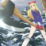 【悲報】斧キャラの必殺技、ガチで何もない