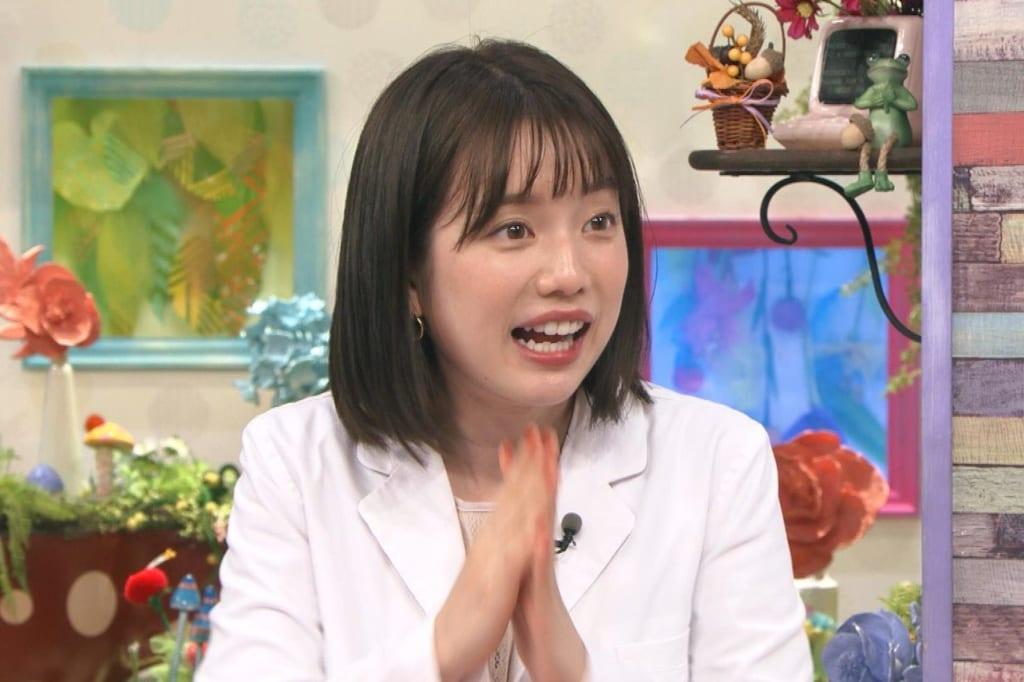 弘中綾香アナ、おうち時間でハマった漫画を明かす