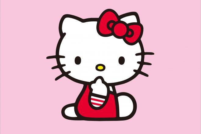 キティちゃん、ミッキーに売上世界ランキングで勝ってしまうwwwww