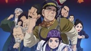 TVアニメ『ゴールデンカムイ』 サッポロビールとのコラボ缶発売