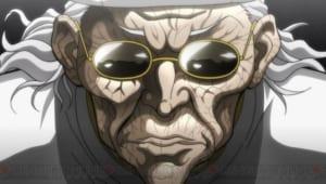 【悲報】バキのアニメ3期、誰も話題にしない