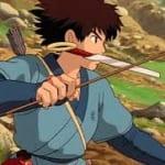 日本で一番有名な弓キャラといえば
