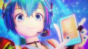 【激震】初音ミク、中国の動画配信で信じられない売上額を叩き出すwwwww