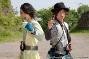 好きな仮面ライダー俳優ランキング 3位 菅田将暉(W)2位 吉沢亮(フォーゼ) 1位は・・・