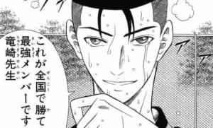 【悲報】テニスの王子様の青学の校内ランキング戦、大石と河村への忖度が酷い