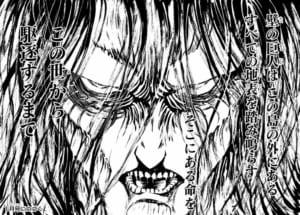 【悲報】進撃の巨人のラスボス、ガッカリすぎる