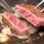 【悲報】美味しんぼ「鉄板焼きは、肉を最高に不味くする食べ方だ。」