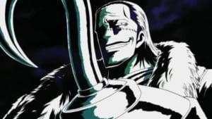 【悲報】七武海クロコダイルさん、この程度の戦力で国を乗っ取ろうとしていたwww