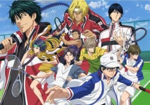 テニスの王子様「立海大附属戦でアニメが原作を追い抜いてもうた・・・せや!」