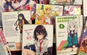 【悲報】 ついに日本の漫画がオーストラリアで販売禁止にされる