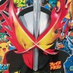 【画像】仮面ライダー新作、名作の可能性が高まる