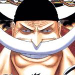 【画像】白ひげ海賊団の全盛期、ヤバすぎるwwwwwwww