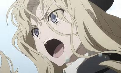 【悲報】レールガンの新OPが悲しすぎる・・・