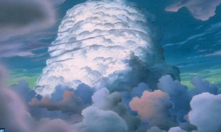 【朗報】天空の城ラピュタ、中国で見つかる ※動画あり